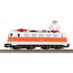 PIKO 51526 Villanymozdony BR 141 439-0, S-Bahn Nürnberg, DB IV