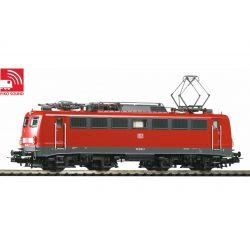 Piko 51734 Villanymozdony BR 110 236-7, DB AG V, hangdekóderrel