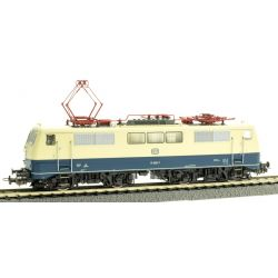 PIKO 51852 Villanymozdony BR 111 085-7, DB IV