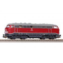 PIKO 52400 Dízelmozdony BR 216 010-9, DB IV