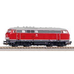 PIKO 52406 Dízelmozdony V 160 064 (BR 216), DB III, hangdekóderrel