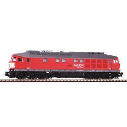 Piko 52768 Dízelmozdony BR 232 906-8 'Ludmilla', RAILION, DB AG/NL VI