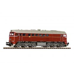 Piko 52802 Dízelmozdony BR V 200 026 'Szergej', DR III, hangdekóderrel