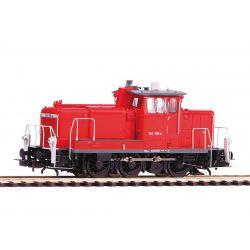 Piko 52820 Dízelmozdony BR 363 786-4, DB AG VI