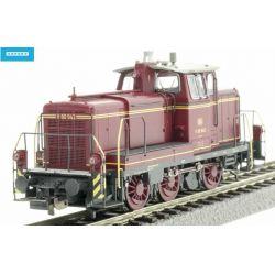 PIKO 52826 Dízelmozdony V 60 942, DB III