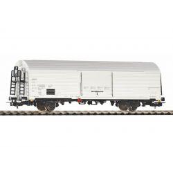 PIKO 54084 Hűtőkocsi Ibbhps, CSD IV
