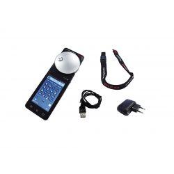 Piko 55041 PIKO SmartController érintőgombos kézivezérlő Piko SmartControl digitális vezérlőrendszerhez