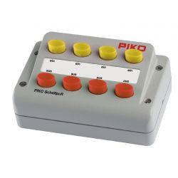 Piko 55261 Kapcsolópult világításhoz, jelzőkhöz