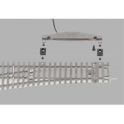 Piko 55273 Kiegészítő készlet vátóállítómű asztal alá helyezéséhez