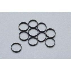 Piko 56023 Tapadógyűrű 8 mm Kö1 mozdonyhoz, 10 db