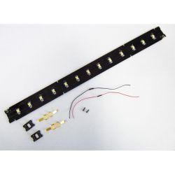 Piko 56148 LED-es belső világítás 120A PKP személykocsihoz