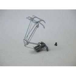 Piko 56149 Áramszedő Taurus Rh1216 ezüst