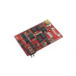 Piko 56400 PIKO SmartDecoder 4.1 Digitális mozdonydekóder, PluX22 (NEM658)