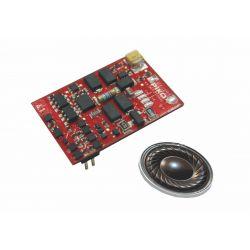 PIKO 56452 SmartDecoder 4.1 Hangdekóder BR E07/ET41 villanymozdonyhoz