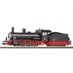 Piko 57550 Gőzmozdony BR 55 (G7.1), DB III