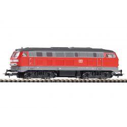 Piko 57801 Dízelmozdony BR 218 276-4, DB AG V, mozdonydekóderrel, AC váltóáramú