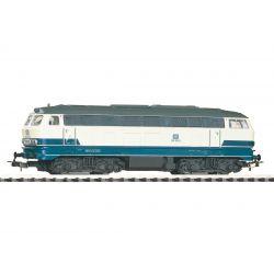 PIKO 57903 Dízelmozdony BR 218 267-3, DB IV, 2. pályaszám
