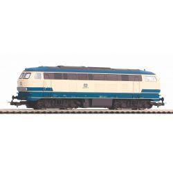 PIKO 57906 Dízelmozdony BR 218-6, DB IV