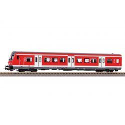 PIKO 58506 Vezérlőkocsi 2.o. S-Bahn X-wagen, DB AG V
