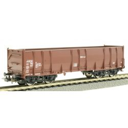 PIKO 58706 Nyitott teherkocsi Eas, CD Cargo VI