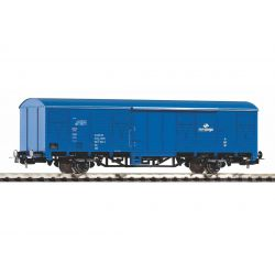 PIKO 58784 Zárt teherkocsi Gbs, PKP Cargo V