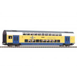 PIKO 58809 emeleteskocsi 2. o. Metronom VI, kiegészítő