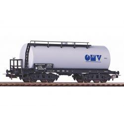 PIKO 58921 Tartálykocsi fékhíddal, ÖMV, ÖBB IV