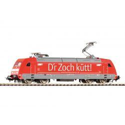Piko 59455 Villanymozdony BR 101 114-7, Köln, DB AG VI