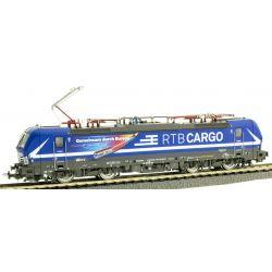 PIKO 59590 Villanymozdony BR 193 381-1 Vectron, RTB Cargo VI