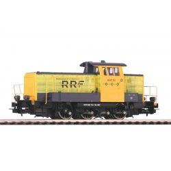 Piko 96466 Dízelmozdony BR 74 Serie 102, RRF (ex-NMBS/SNCB) VI