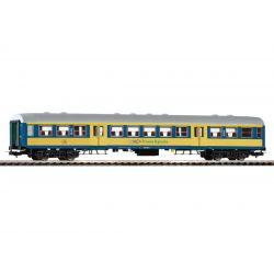 Piko 96653 Személykocsi 2.o. B9, 120A, PR PKP V, 2. pályaszám