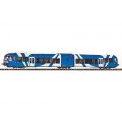 PIKO 97733 Dízel motorvonat GTW 2/6, Sistemi Territoriale VI
