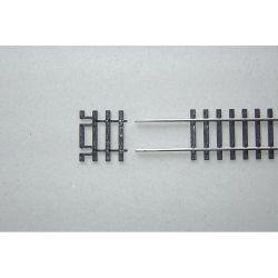 Piko 55282 Flexivég végtaplfa flexibilis sínhez, 31 mm/db