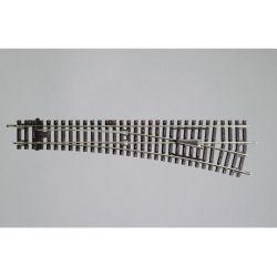 Piko 55221 Egyenes váltó, 15', jobb, kézi, WR