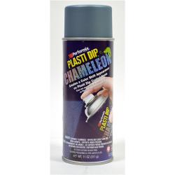 PlastiDip Spray - Kaméleon Türkiz/Ezüst