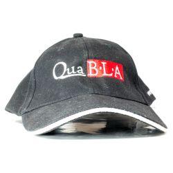 QuaBLA 00001 Baseball sapka QuaBLA felirattal