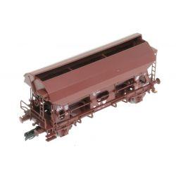 QuaBLA 81748 Önürítős kocsi Tds, MÁV V, 3403-4