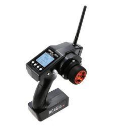 RadioLink RC4GS giroszkópos 2.4Gz távirányítő + vevő