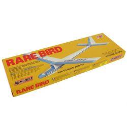 Rare Bird balsa repülőgép