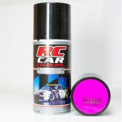 RC autó festék fluoreszkáló pink