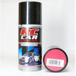 RC Car karosszéria festék metál piros