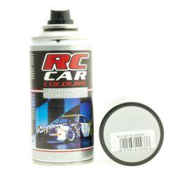 RC autó karosszéria festék, metél ezüst, spray