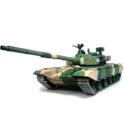 Chinese ZTZ99 RC Tank 1/16