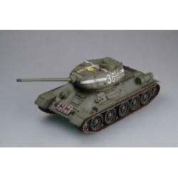 WSN 1:16 Rc T34/85 tank