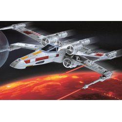 Revell 06656 easykit X-wing Fighter