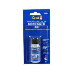 Revell 29601 Contacta Liquid ragasztó /18g/