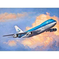 Revell 3999  Boeing 747-200 1:450