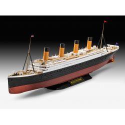 RMS Titanic easy kit