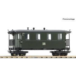 Roco 34060 Személykocsi, 'Waldbahn', DR III