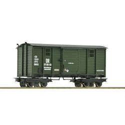 Roco 34062 Műhelykocsi, DR III-IV
